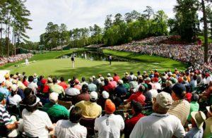 プロゴルフツアー観戦|楽しく観る方法
