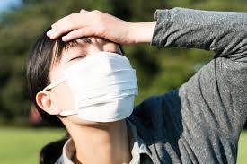 春先のゴルフで気をつける花粉症対策!