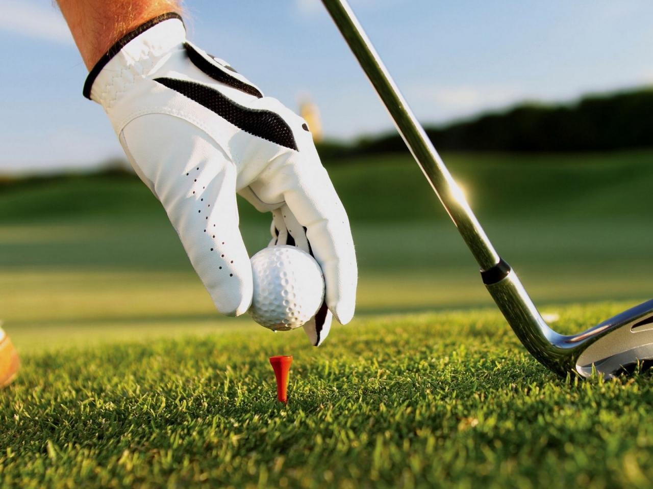 ゴルフの基礎知識|これだけは覚えておきたい