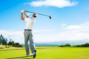 セルフプレーで気をつけるゴルフマナー